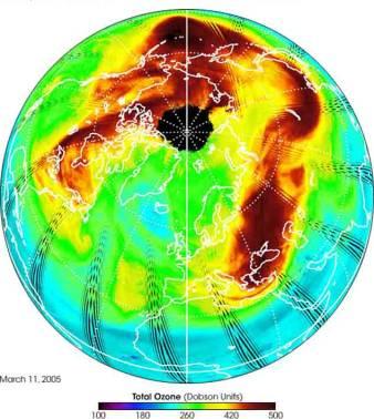 Astronews - Consequences de la destruction de la couche d ozone ...