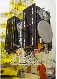 prochain lancement fusée kourou
